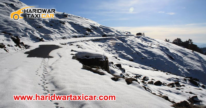 chopta-tour-package